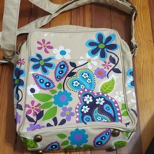 Tepper Jackson Computer Bag
